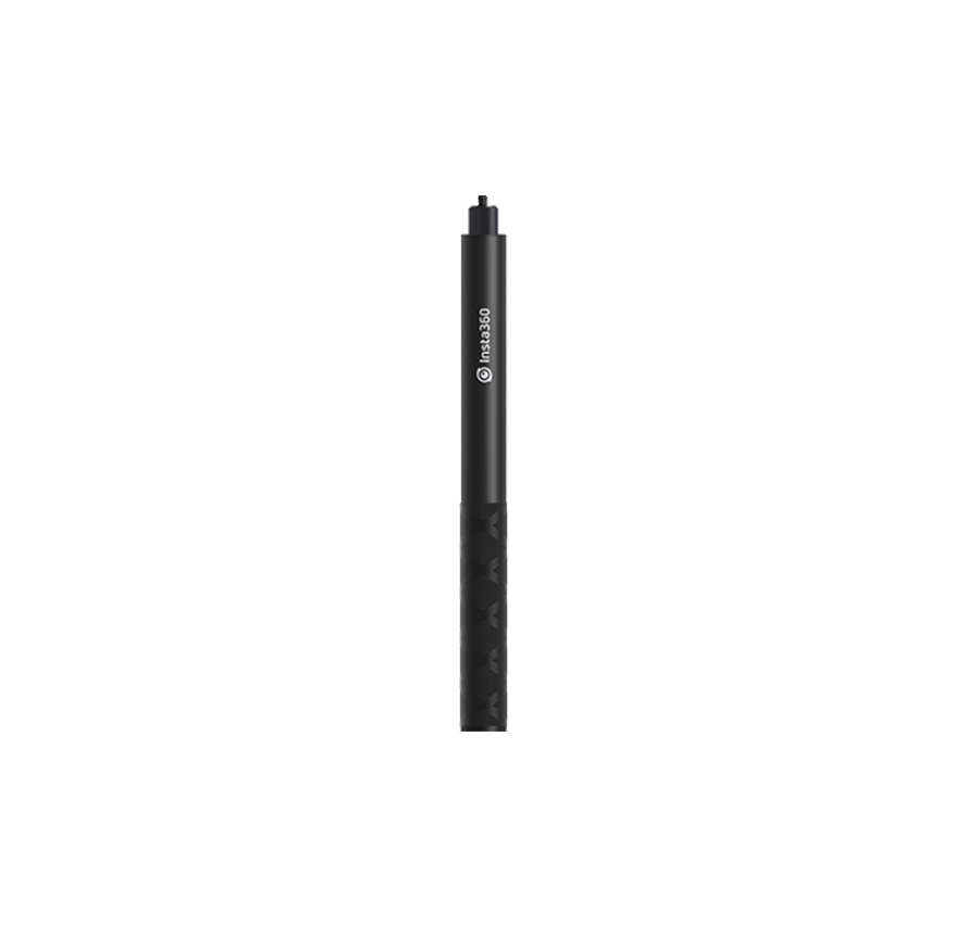 Insta360 ONE R& ONE & ONE X & ONE X2用 バレットタイムハンドル 自撮り棒 | 360°カメラレンタル