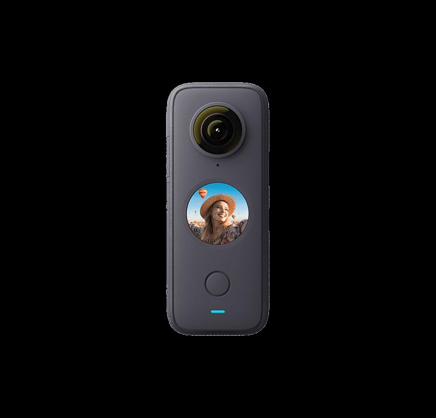 Insta 360 ONE X2 360°カメラレンタル