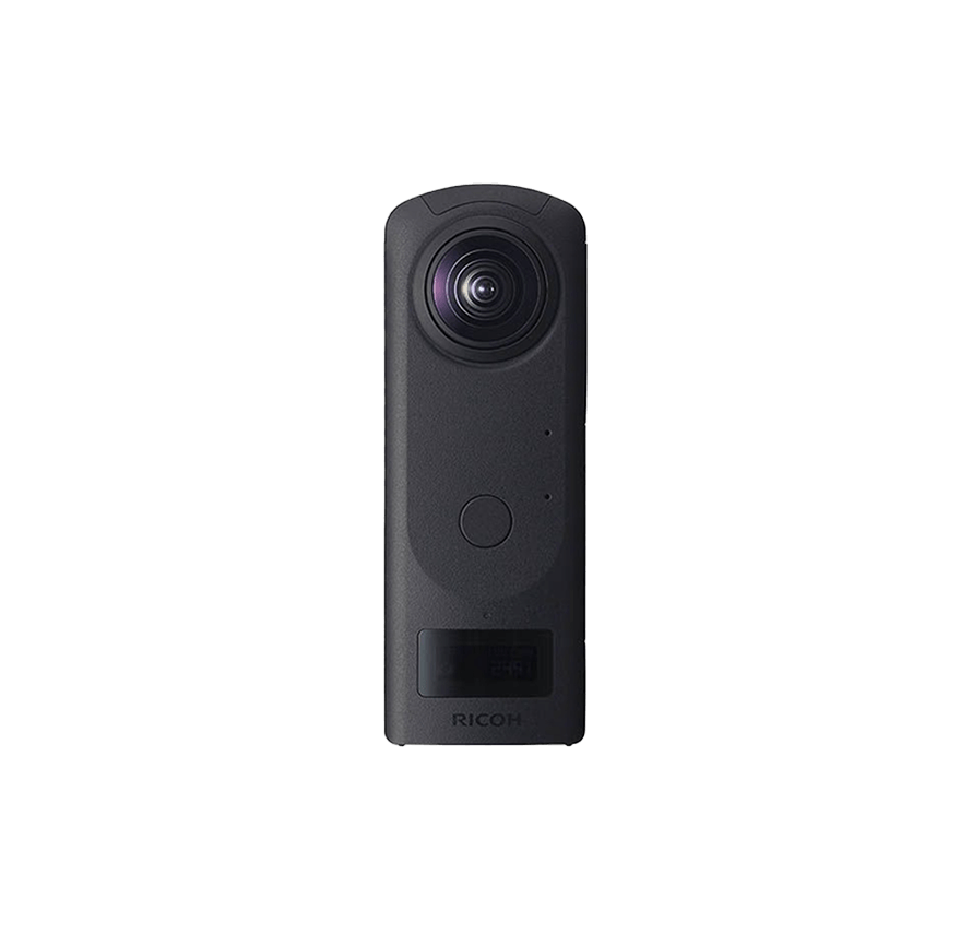 RICOH THETA Z1  | 360°カメラレンタル