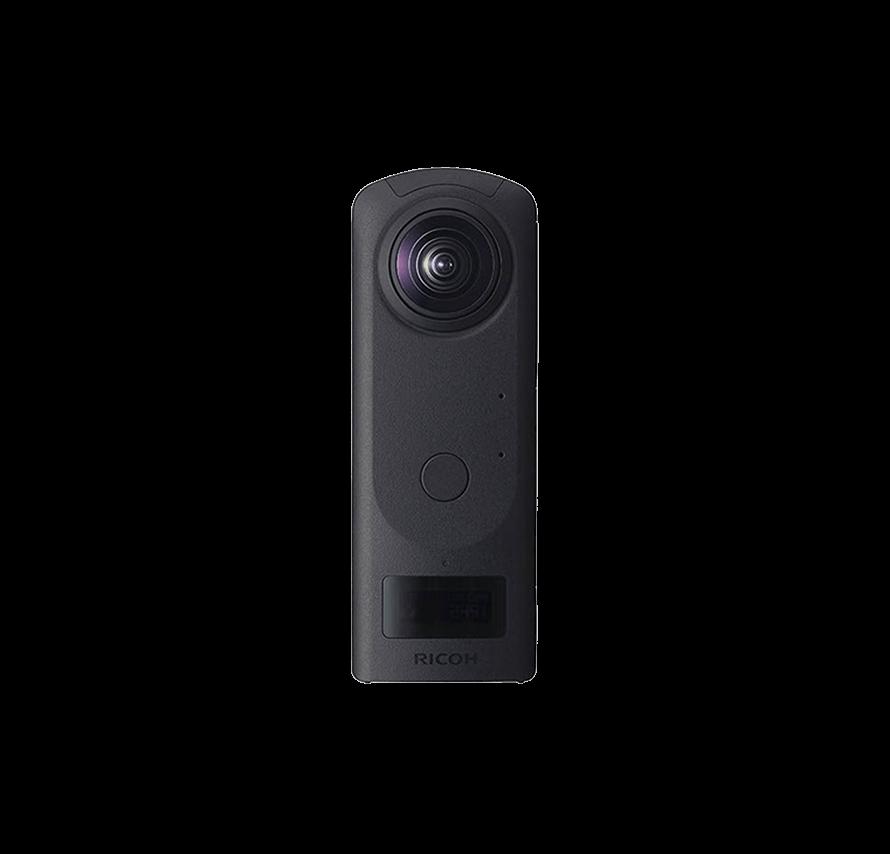 RICOH THETA Z1    360°カメラレンタル