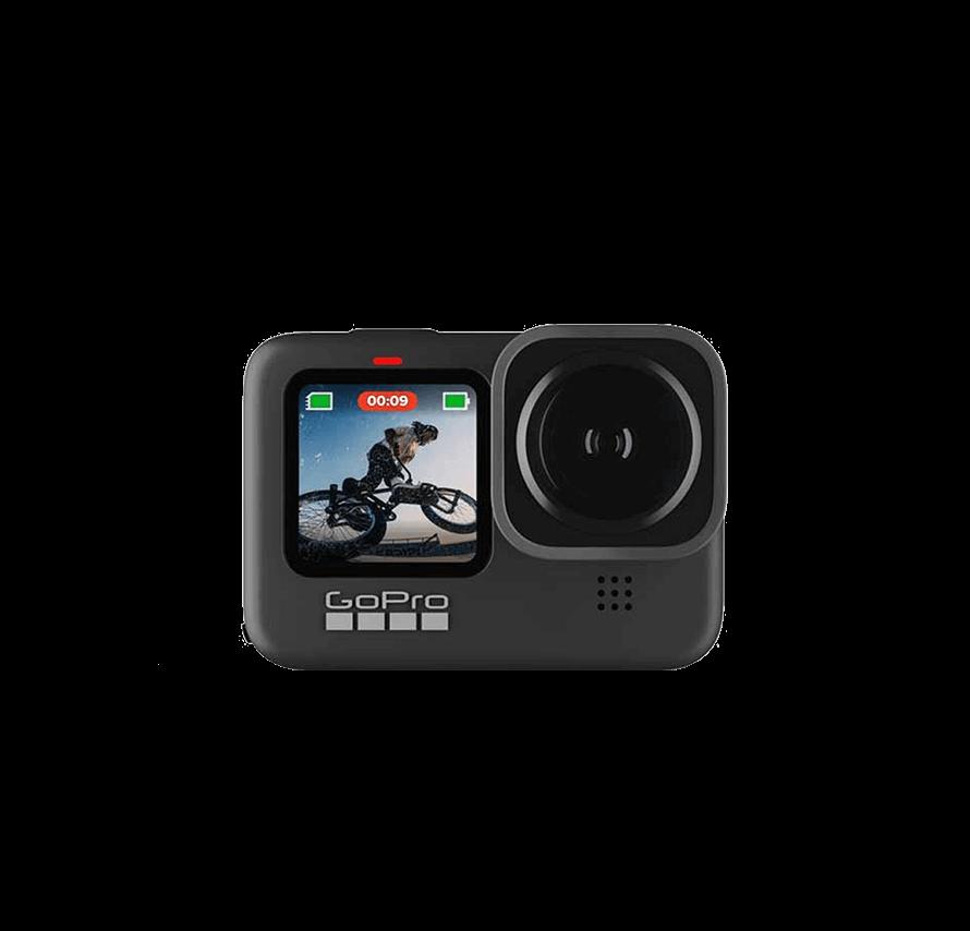 GoPro HERO9 Black レンタル
