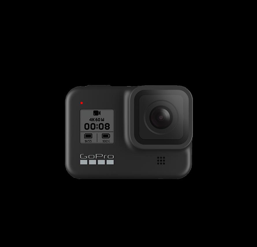 GoPro HERO6 Black 初心者セット