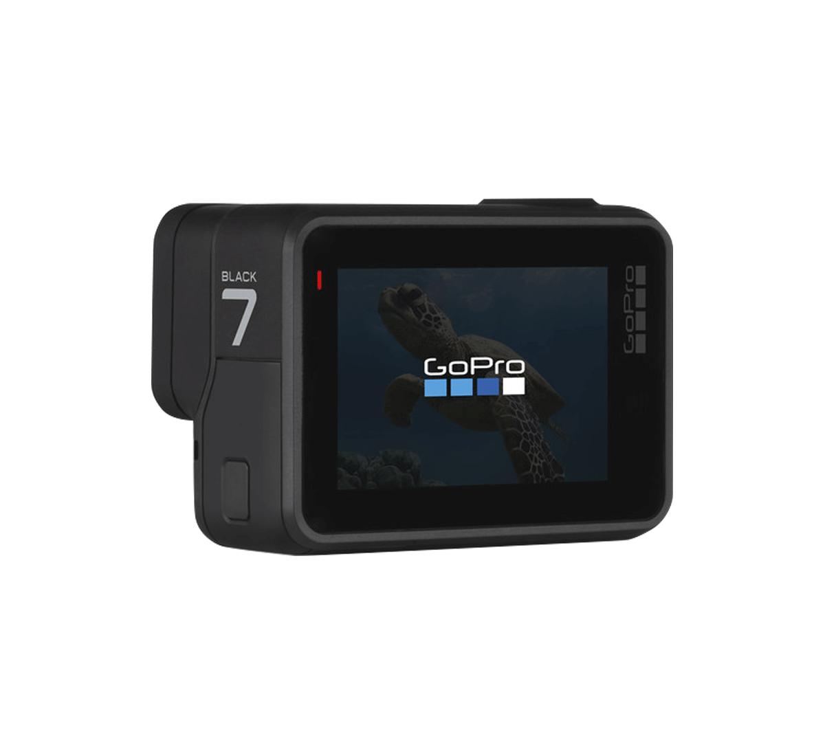 GoPro HERO7 Black レンタル