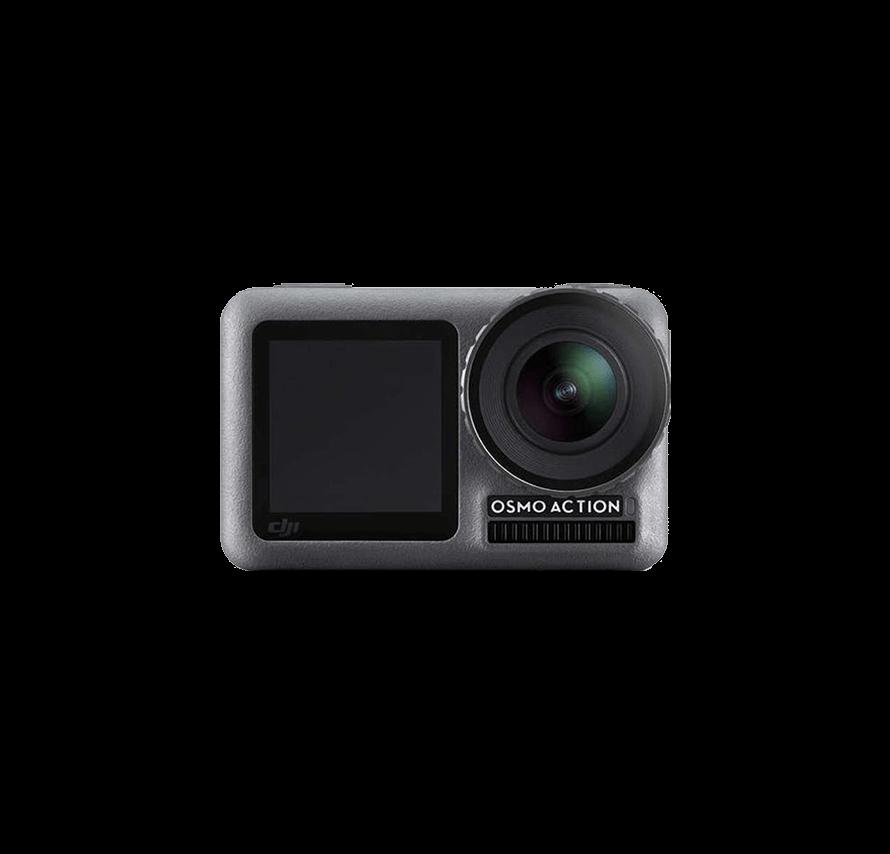 DJI OSMO ACTION アクションカメラレンタル