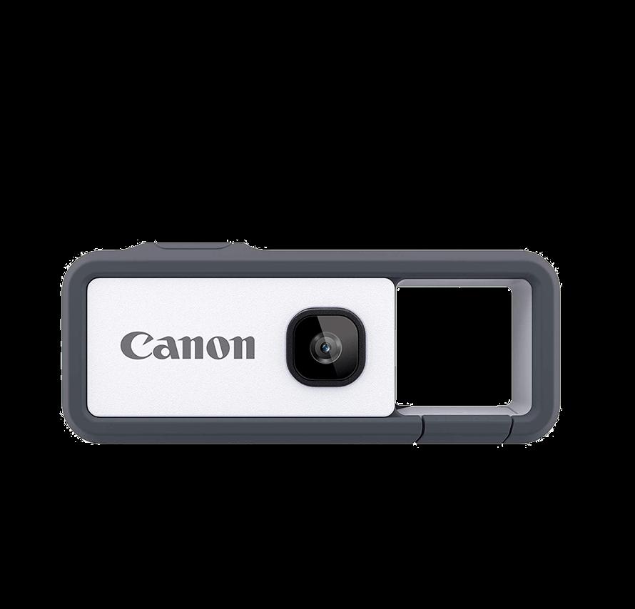 Canon iNSPiC REC グレー カメラレンタル