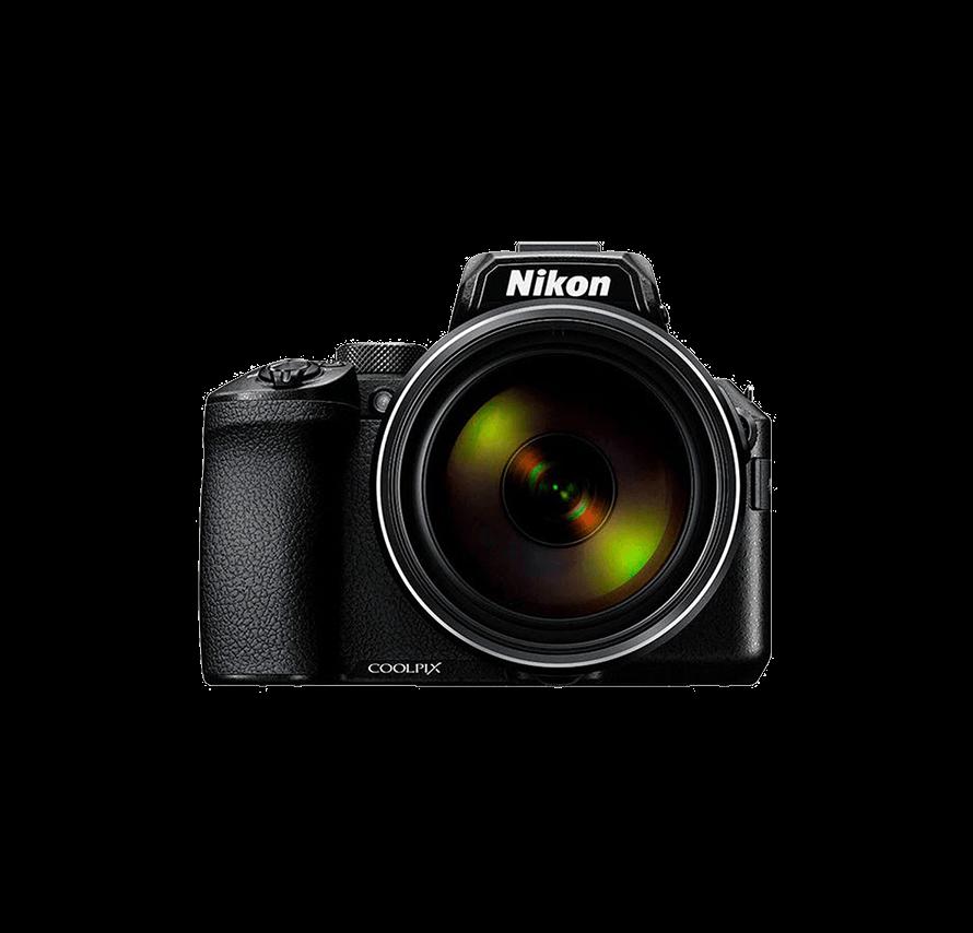 ニコン Nikon COOLPIX P950| デジタルカメラレンタル