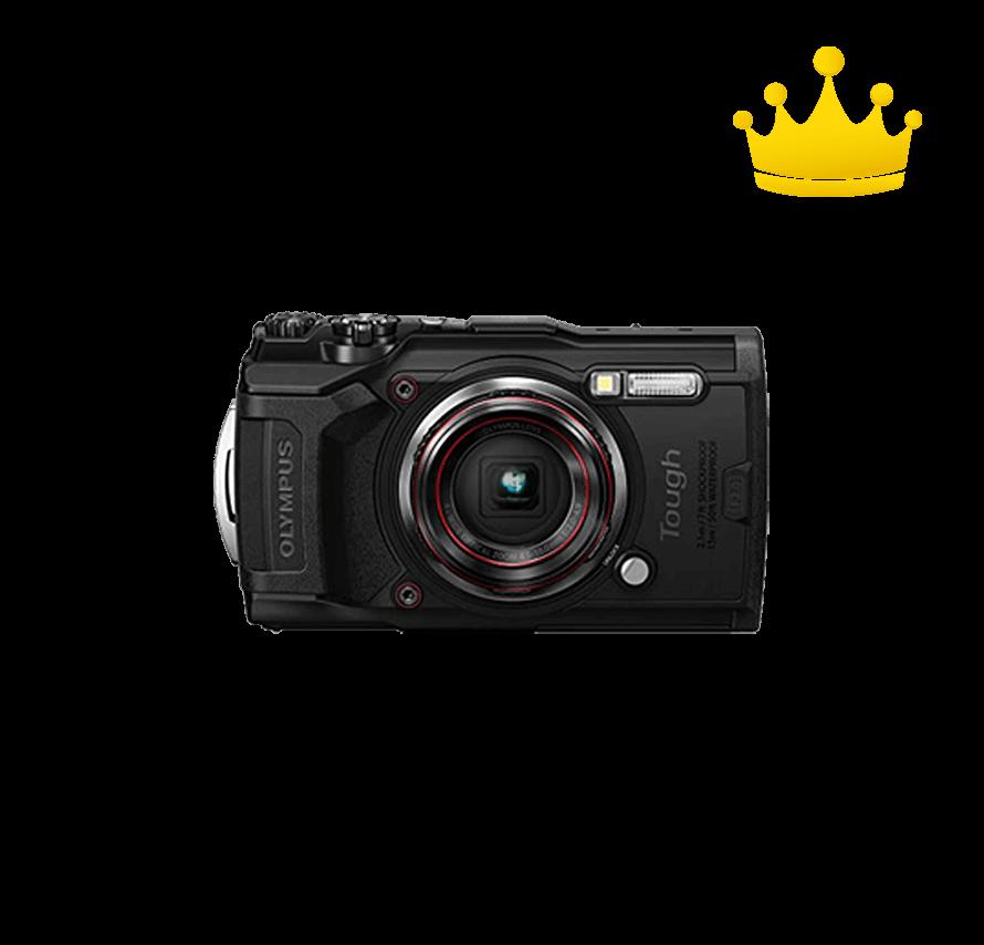 OLYMPUS Tough TG-6 防水カメラレンタル