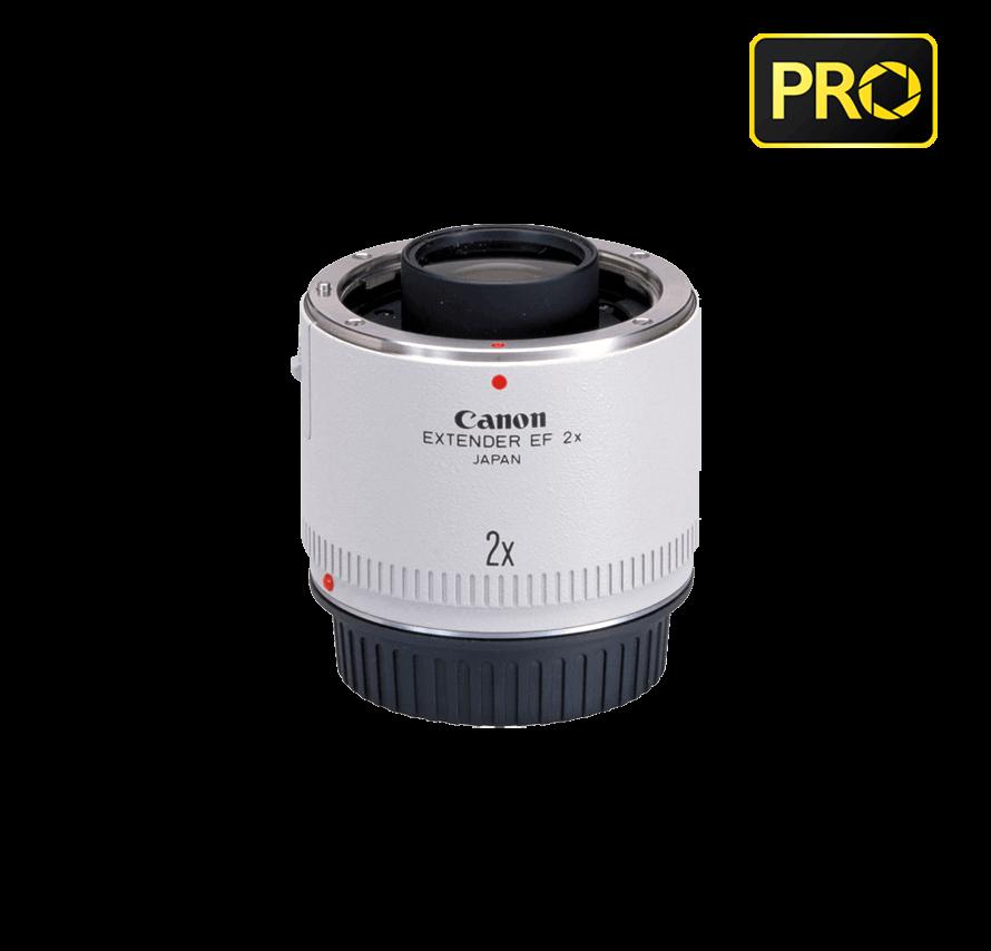 キャノン Canon EXTENDER EF2×