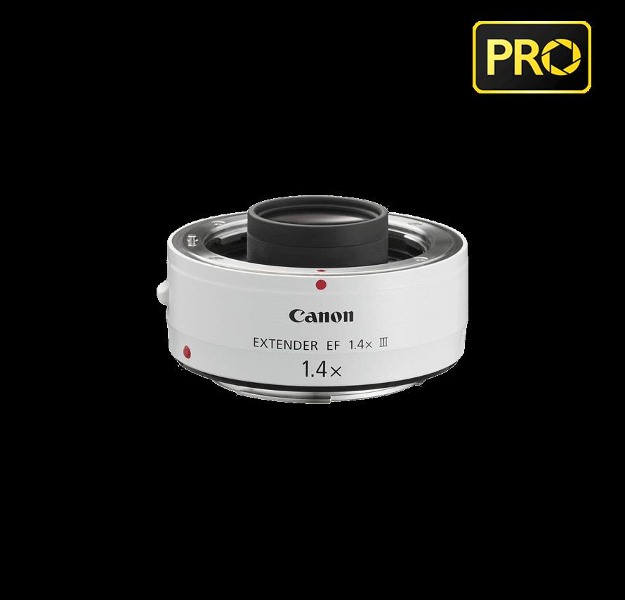 キャノン Canon EXTENDER EF1.4×III
