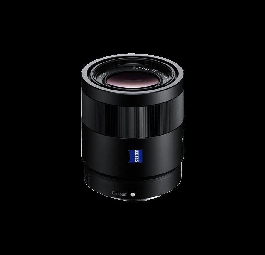 SONY FE 55mm レンズ レンタル