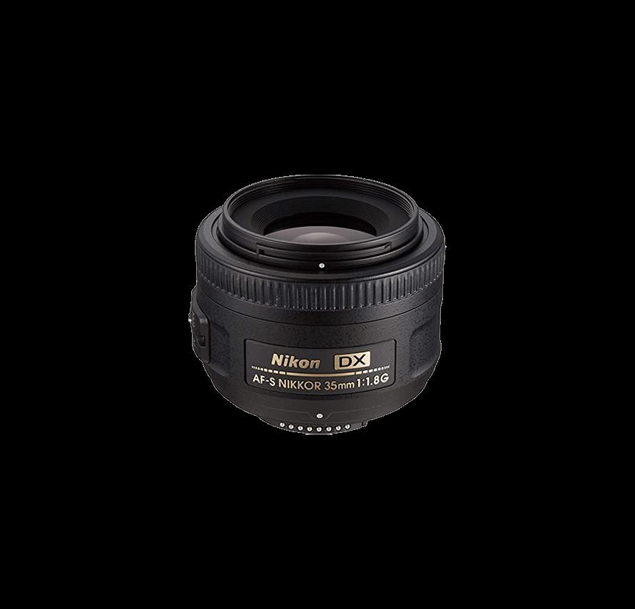 ニコン NIKON AF-S DX NIKKOR 35mm f/1.8G 単焦点レンズ