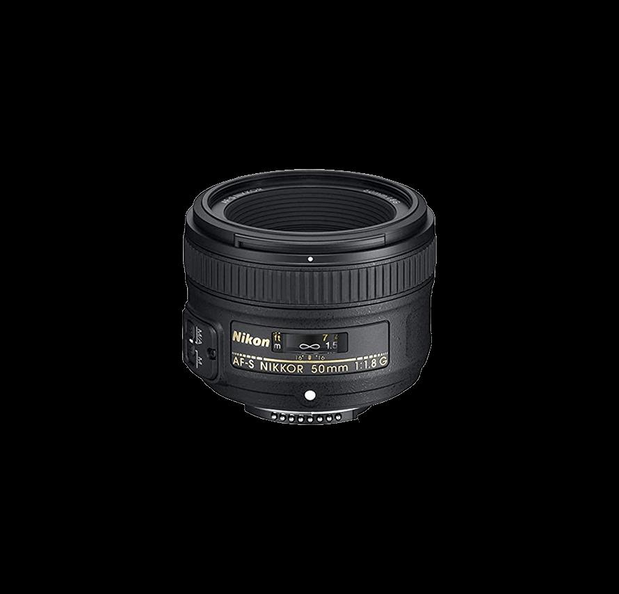 ニコン NIKON AF-S NIKKOR 50mm f/1.8G 単焦点レンズ