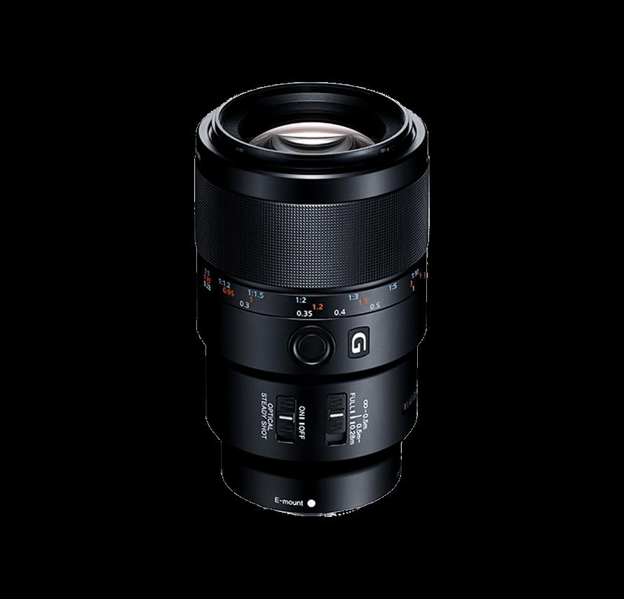 SONY FE 90mm F2.8 Macro レンズ