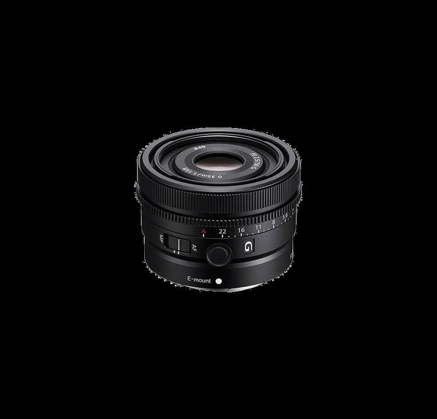 ソニー SONY FE 50mm F2.5 G 標準単焦点レンズ |SEL50F25G| レンズレンタル