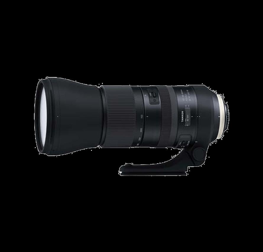 タムロン TAMRON SP 150-600mm F/5-6.3 Di VC USD G2 望遠ズームレンズ (NIKON Fマウント)| Model A022 | [レンズレンタル]