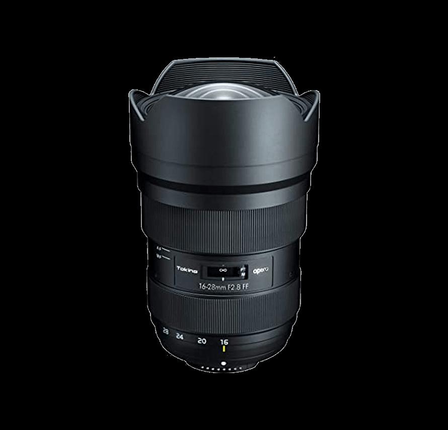 ケンコー・トキナー Tokina opera 16-28mm F2.8 FF 広角ズームレンズ (Nikon Fマウント)   レンズ