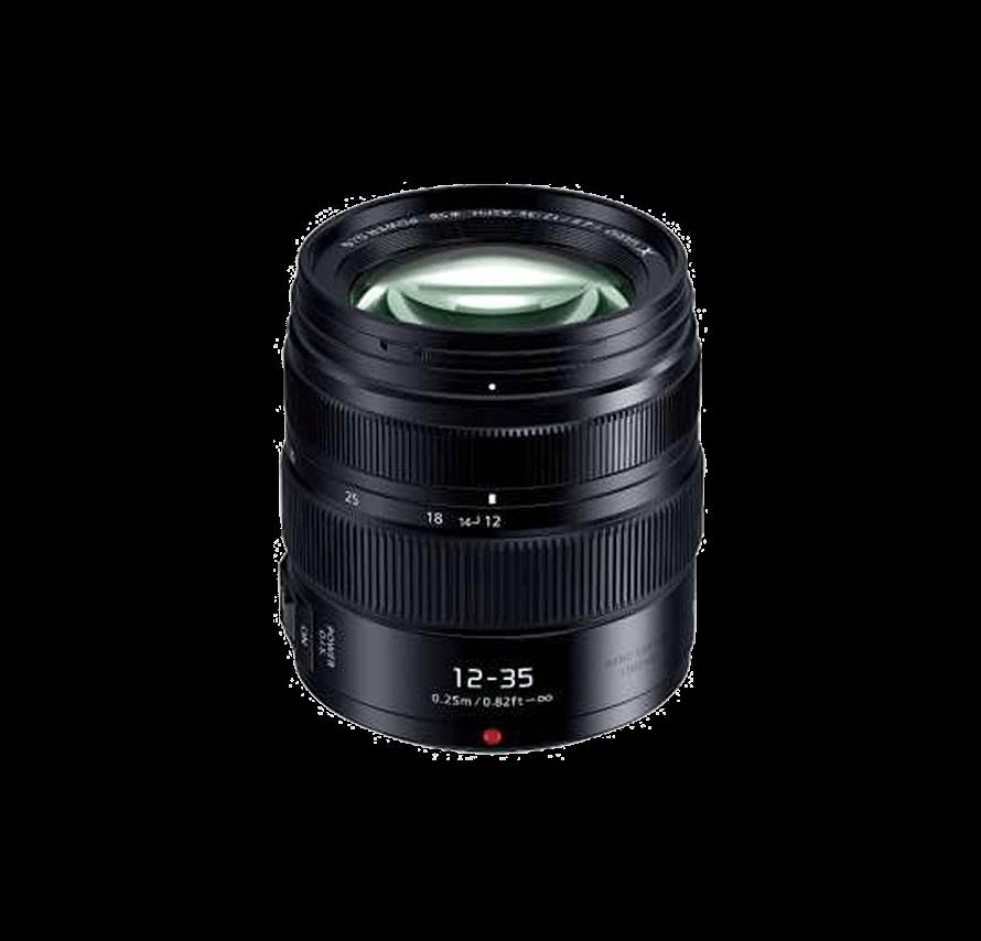 Panasonic LUMIX G X VARIO 12-35mm F2.8II ASPH.POWER O.I.S. 標準ズームレンズ