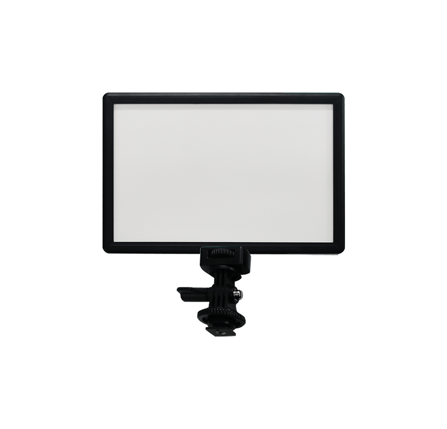 LED ビデオライト 超薄型LEDパネル