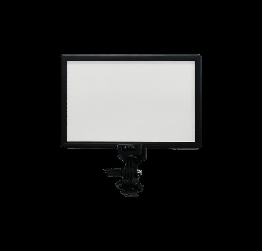 [レンタル] LED ビデオライト 超薄型LEDパネル