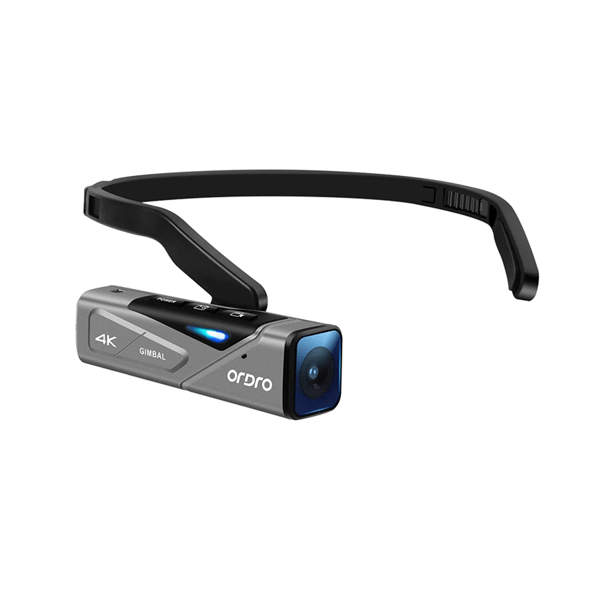 Ordro EP7 4K カメラ