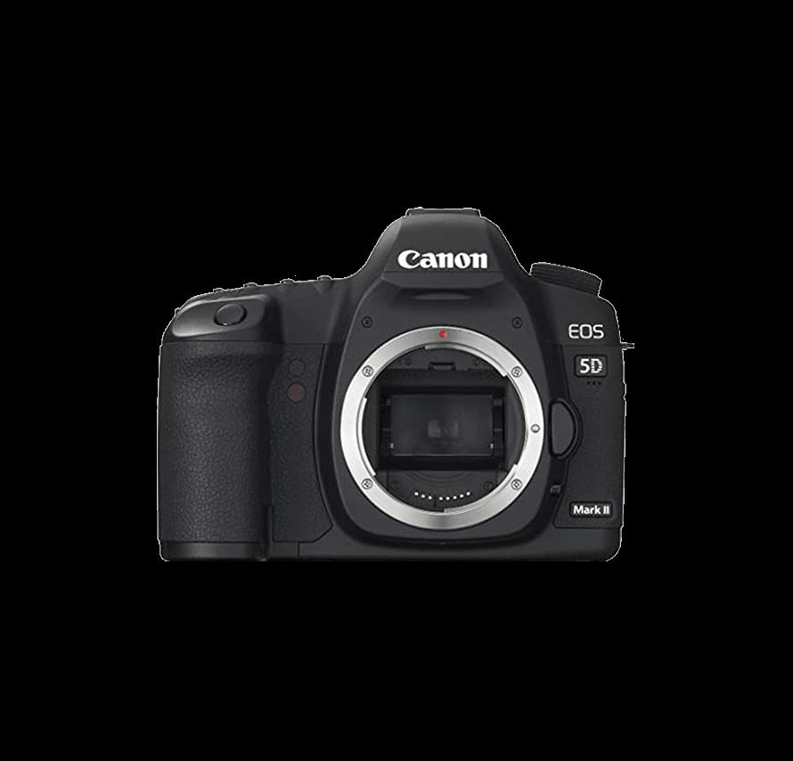 Canon EOS 5D Mark II 一眼レフカメラレンタル