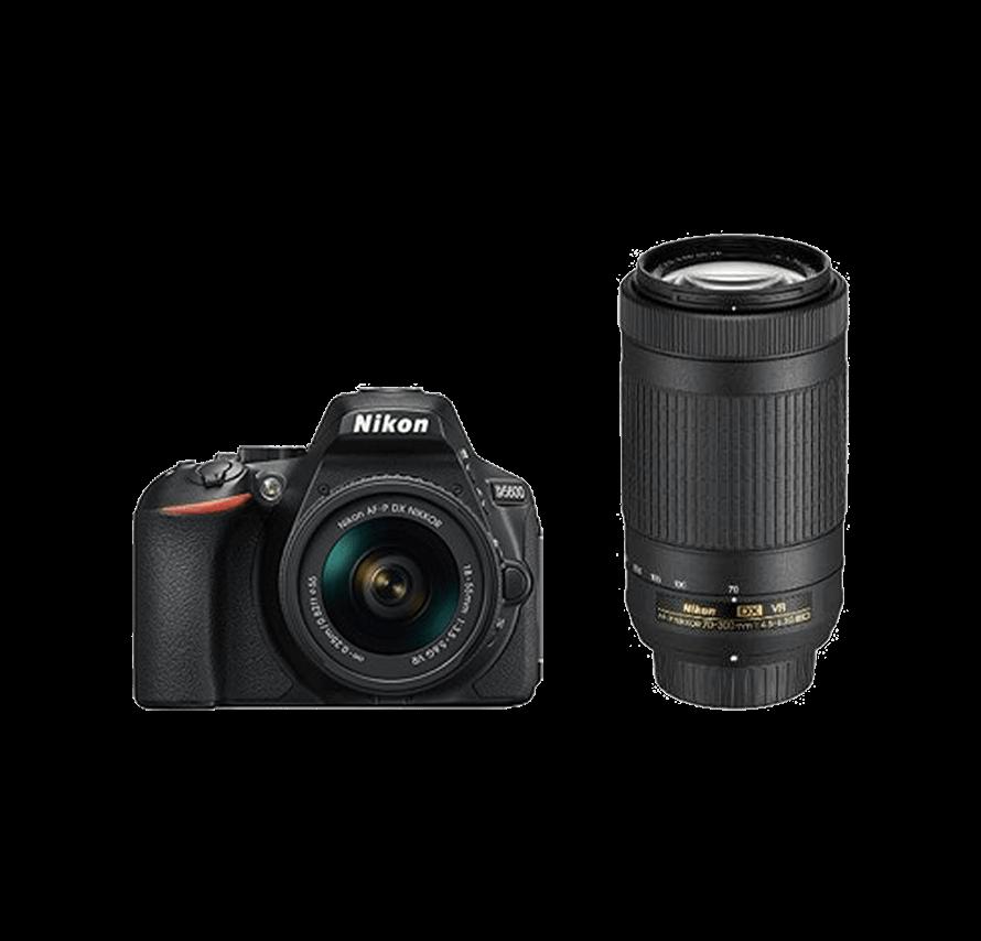 Nikon D5600 一眼レフカメラレンタル
