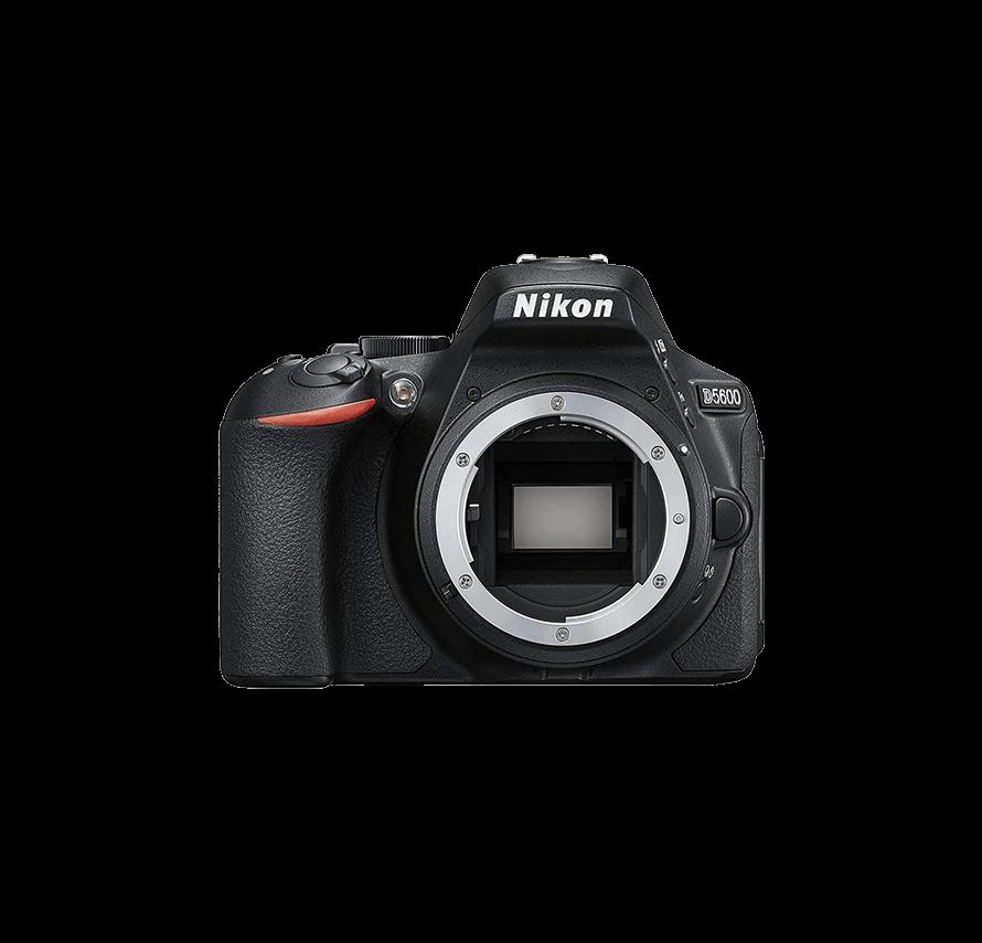Nikon D5600 | body 一眼レフカメラレンタル
