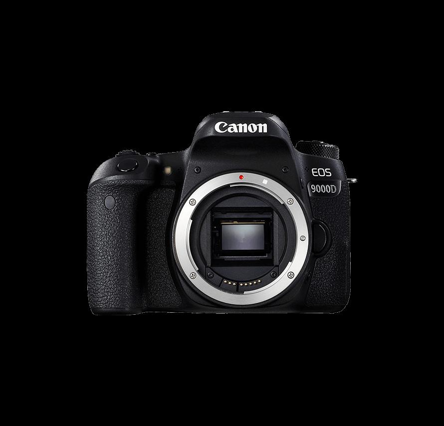 Canon EOS 9000D ボディ|一眼レフカメラレンタル