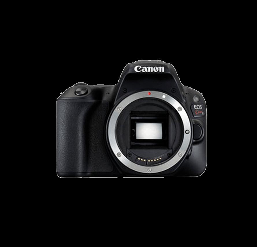 Eos kiss x9 標準&望遠レンズセット/EF-S 18-55mm IS STM&55-250mmIS STM / BT2個 / SD64GB2枚 / 充電器借りたその日から使える一眼レフセット!