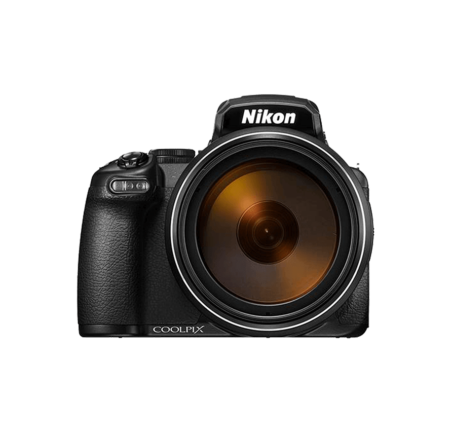 Nikon COOLPIX P1000 デジタルカメラレンタル