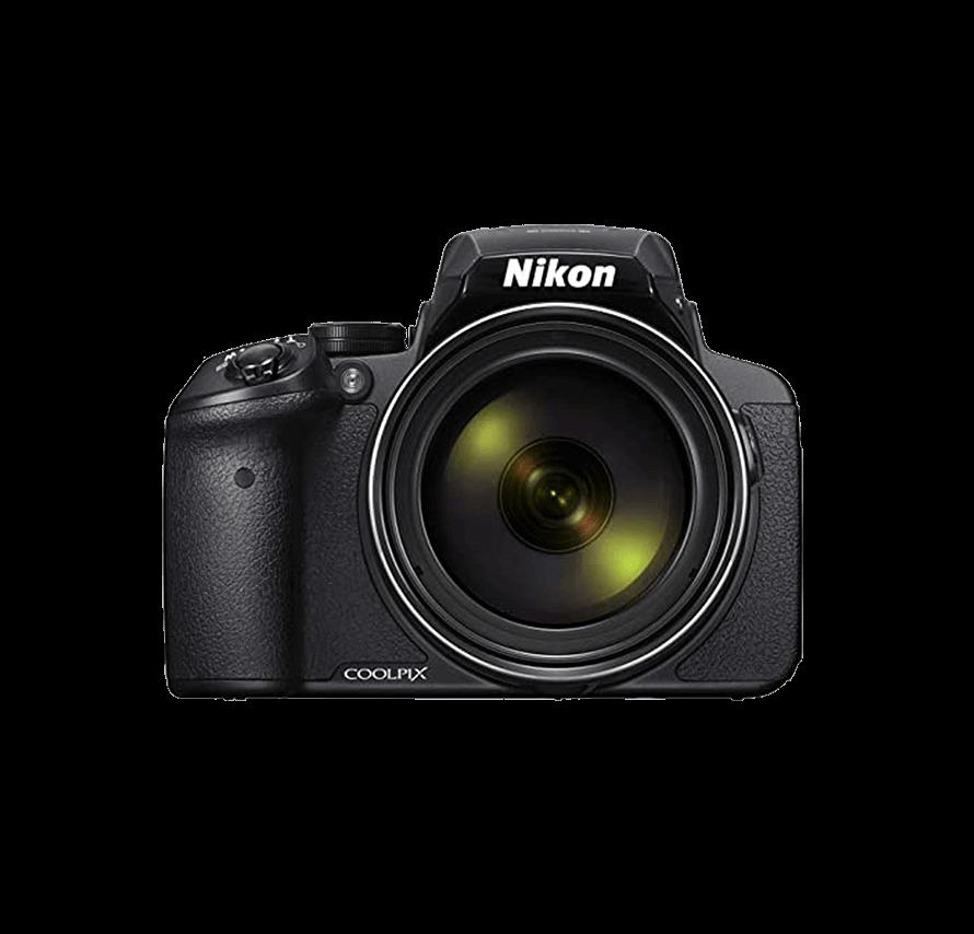 Nikon COOLPIX P900 デジタルカメラレンタル