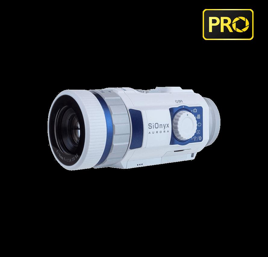 SiOnyx サイオニクス CDV-200C | ビデオカメラレンタル