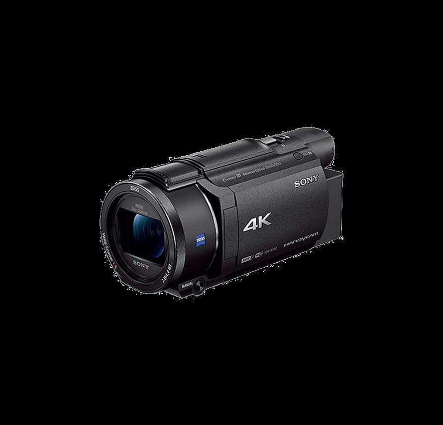 SONY FDR-AX60 | ビデオカメラレンタル