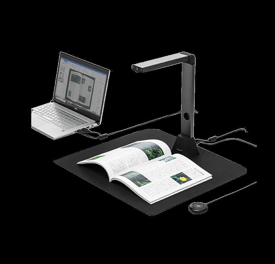 USB 書画カメラ A3 タイプ Webカメラレンタル